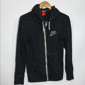 Nike tech hoodie sweatshirt